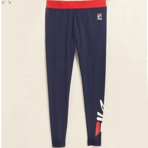 Fila leggings bundle
